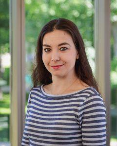 Brittan Duffing, IOS Advisor