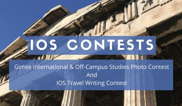 IOS Contests