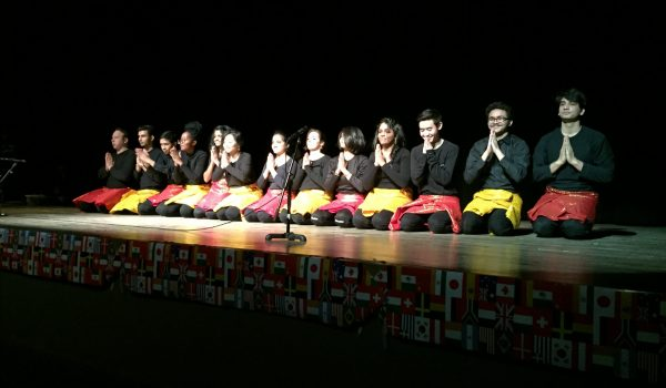International Night2