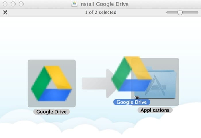 windows 7 gamer google drive
