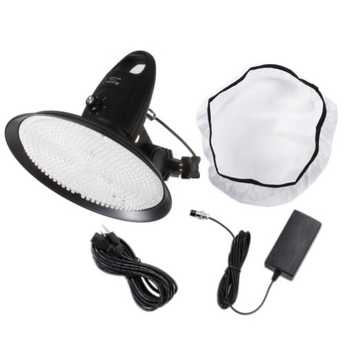 LED 3-Light Kit