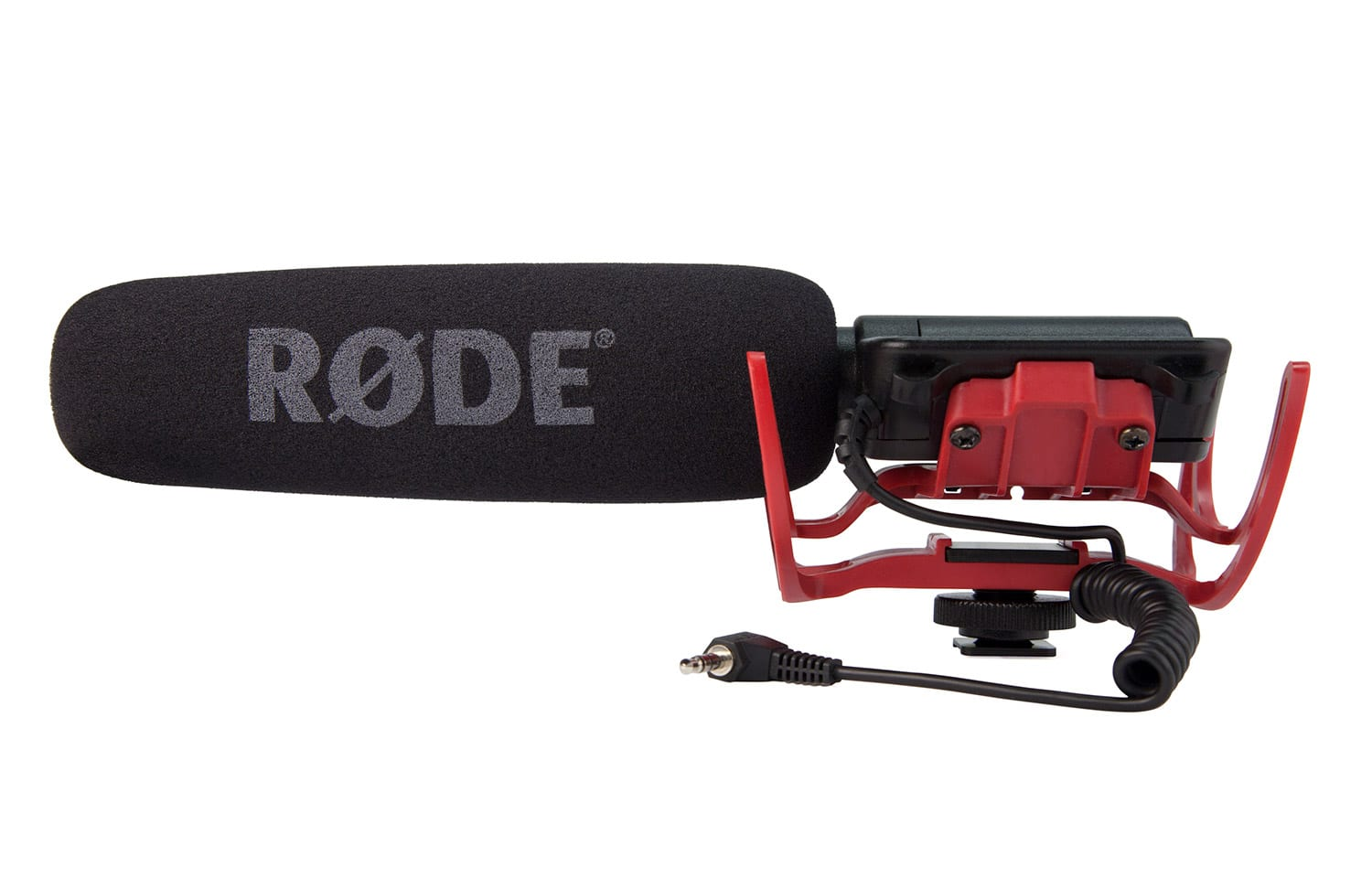Rode On-Camera Video Mic