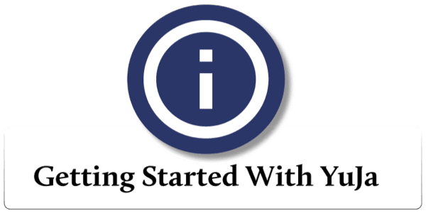 Getting Started with YuJa