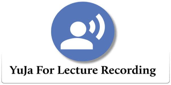 YuJa for Lecture Recording