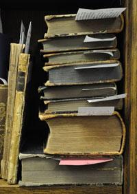 Pre-1856 publications
