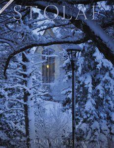 St. Olaf Magazine - Winter 2019