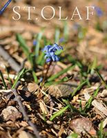 St. Olaf Magazine - Spring/Summer 2021