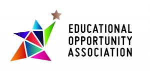 Logo: Educational Opportunity Association