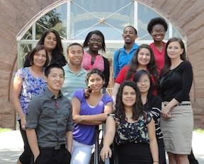 UMN Graduate School Visit 2012
