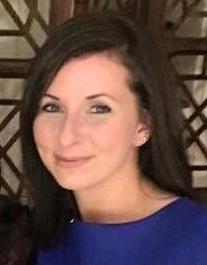 Melissa Melgar 2015