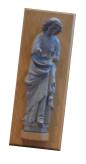 St. John Statue