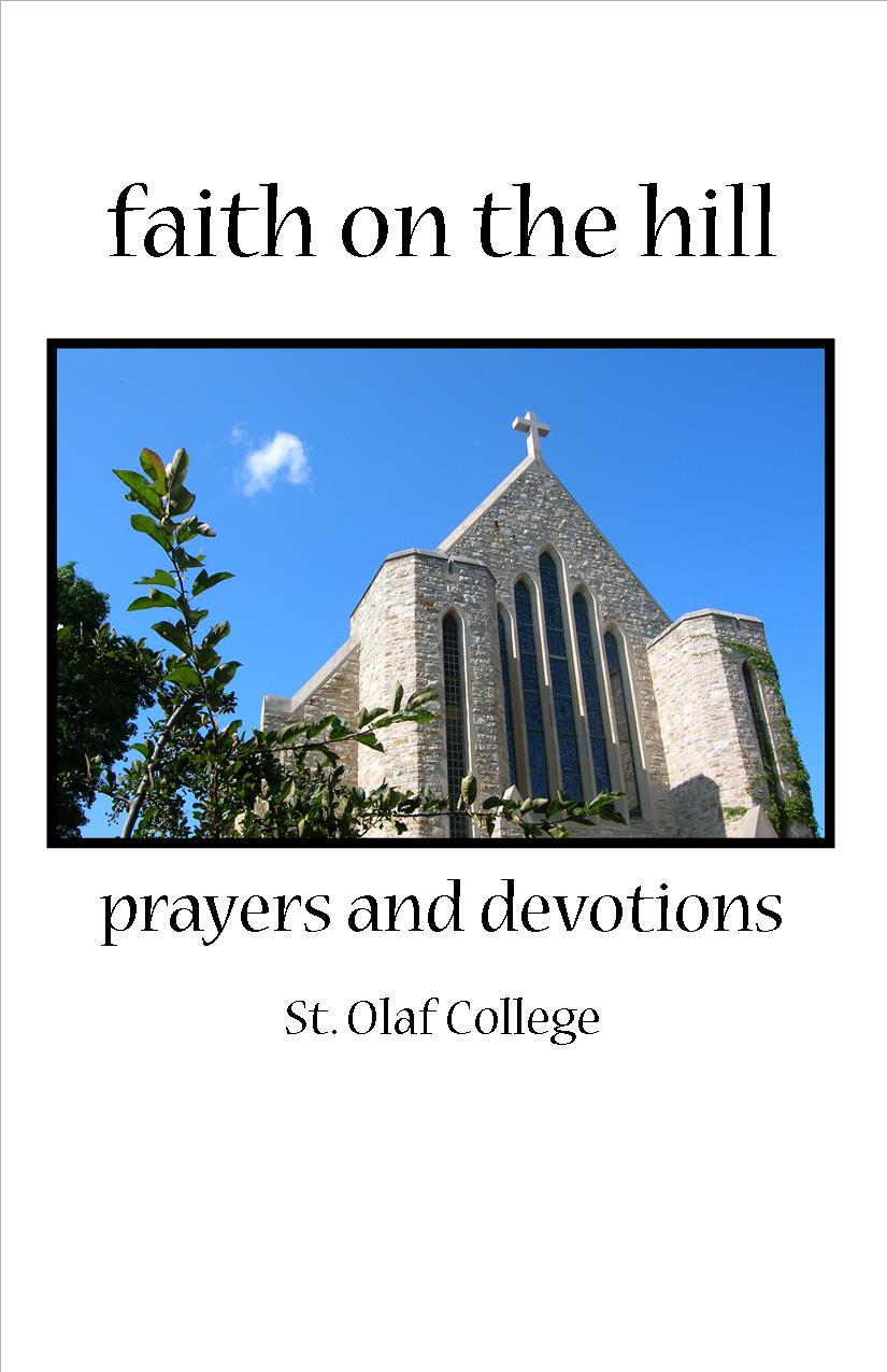 Faith in College Cover