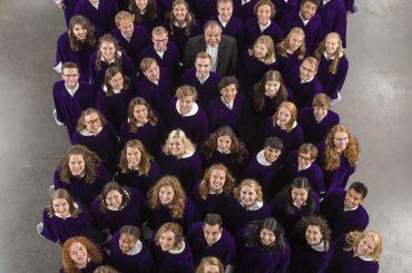 Choir 2018 8x10