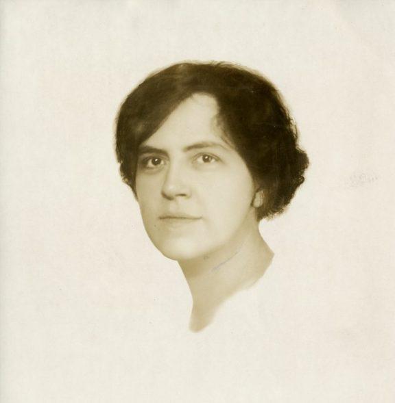 Nadia Young