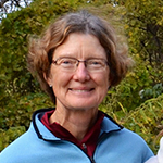 Professor of Biology and Curator of Natural Lands Kathleen Shea