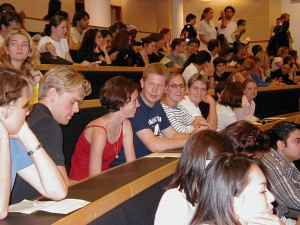St. Olaf Nordic Studies