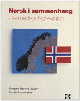 Norsk i sammenheng