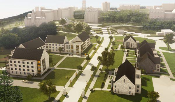 StO-Housing-Aerial-View