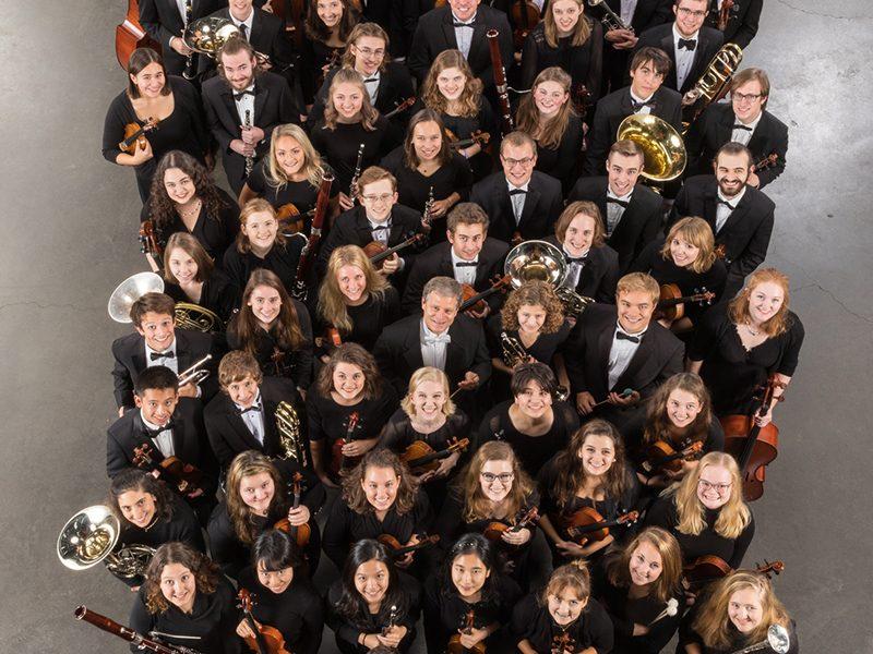 Philharmonia 2017-18