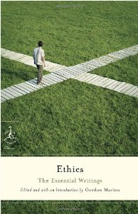 Ethics: The Essential Writings Published August 2010