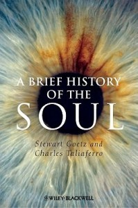 A Brief History of the Soul Published May 2011