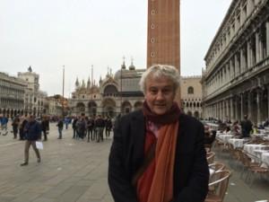 Charles in Venice