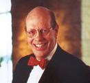 Christopher Thomforde - 10th President