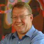 Greg Kneser, VP for Student Life