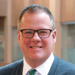 Michael Kyle '85, VP for Enrollment and College Relations