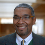 Bruce King, Assistant to the President for Institutional Diversity
