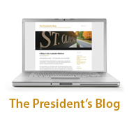 the-presidents-blog