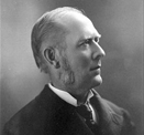 Principal and 1st President - Thorbjorn N. Mohn