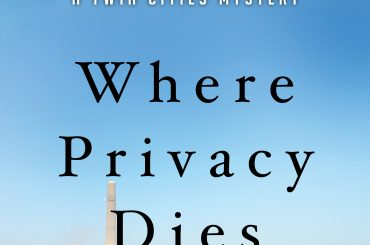 where privacy dies cover 43