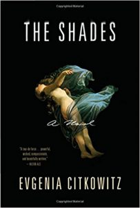 The Shades book cover
