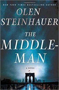 The Middle Man: A Novel