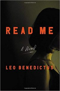 Read Me: A Novel - Cover