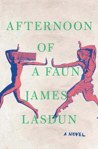 Afternoon of a faun cover