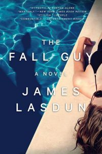 The Fall Guy Cover