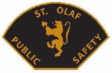 Public Safety Department Logo