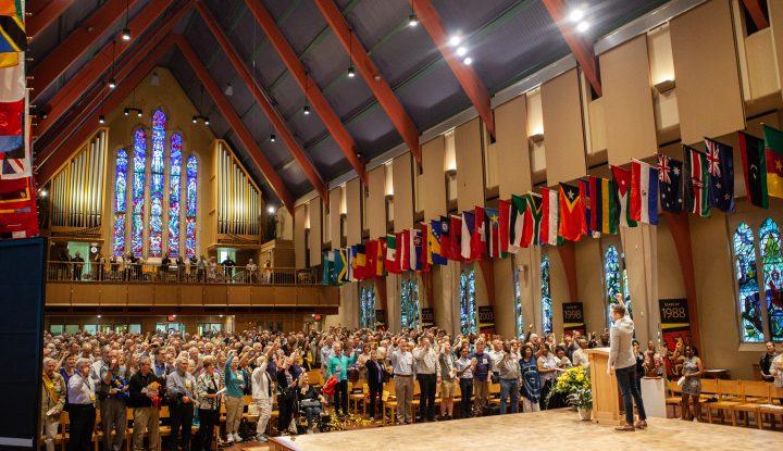 St. Olaf Reunion 2018 2-115