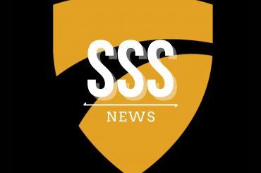 SSS News Logo & Sound