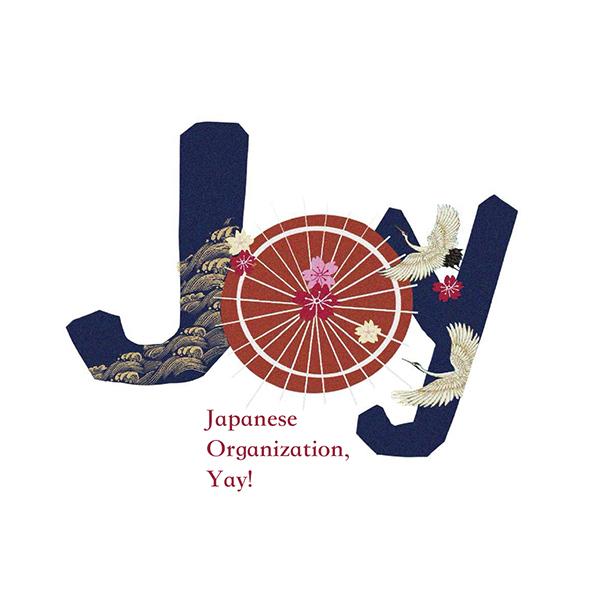 Japanese Organization Yay (JOY)