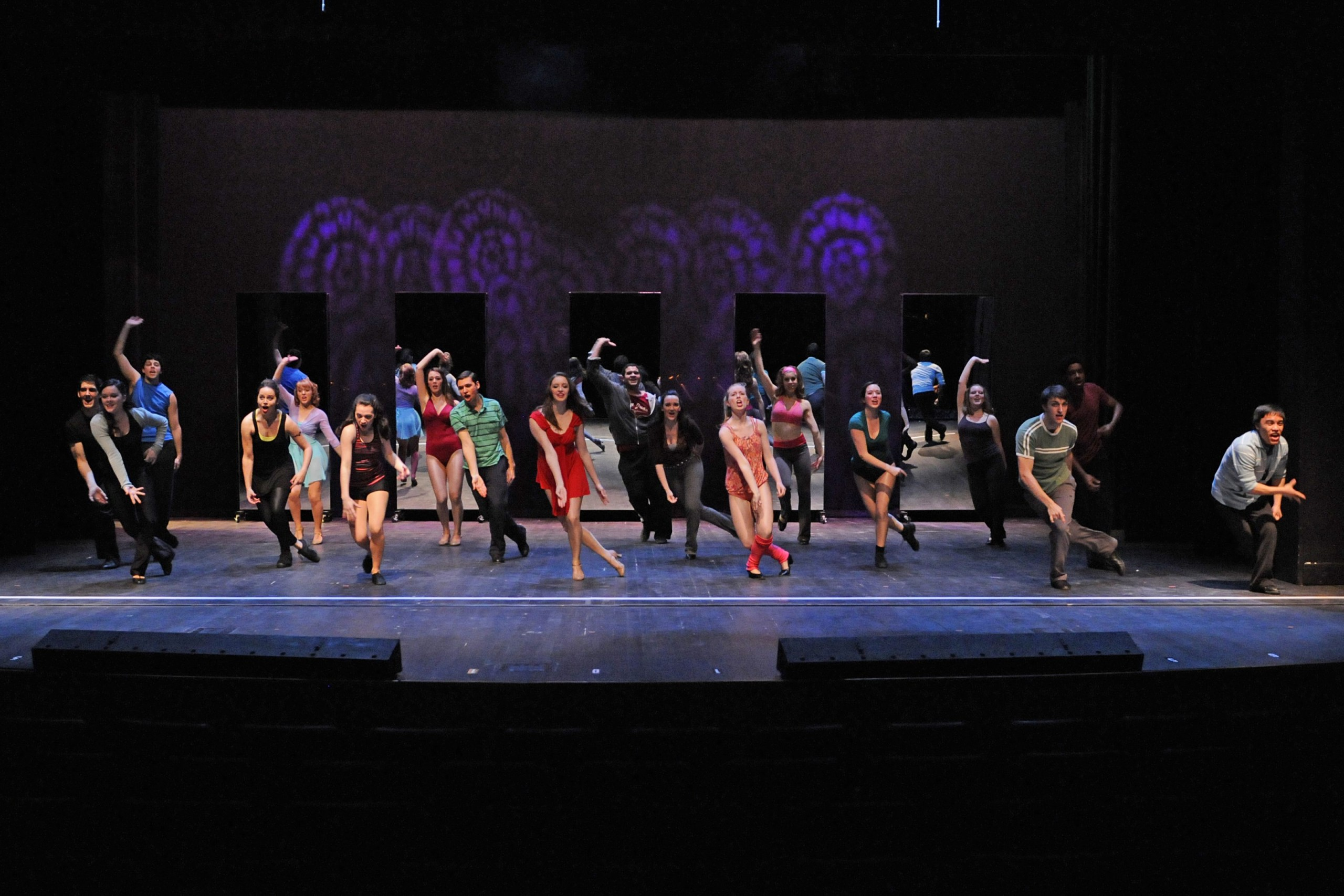 the influence of musical theatre on dance essay Ballet theatre (later american  jerome robbins died of a  elevate dance in musical theater from pure entertainment unconnected to the story—lines.