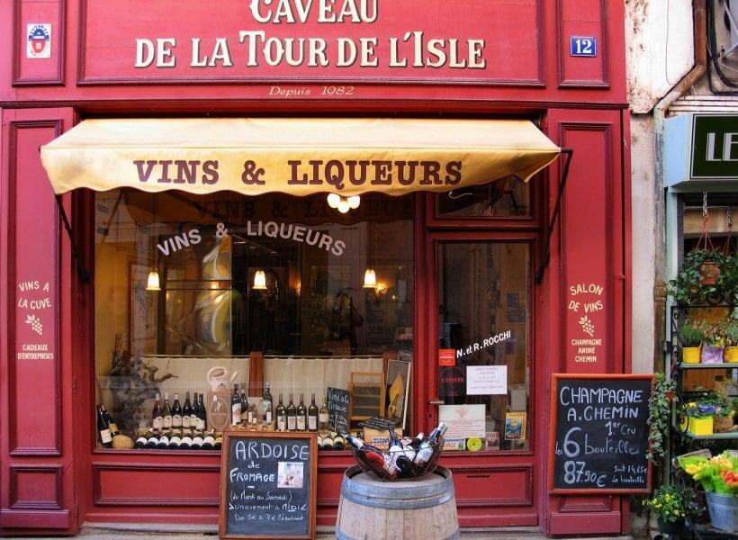 France Provence lisle-sur-la-sorgue