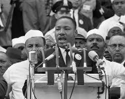 Civil Rights MLK jr