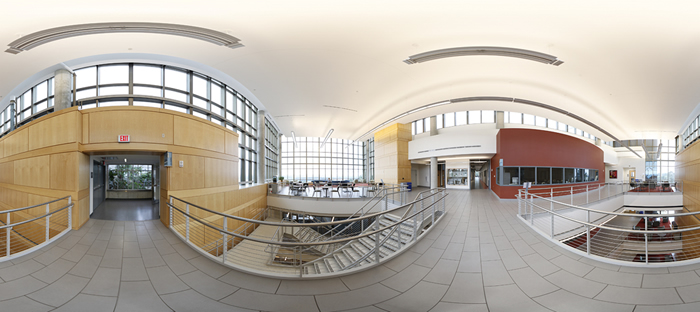 Regents Hall of Mathemtical and Natural Science