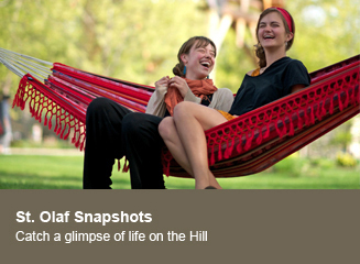 Catch a glimpse of life on the Hill