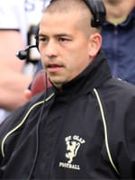 Head Football Coach Craig Stern