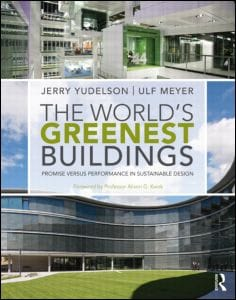 "A new book highlighting ""the world's greenest buildings"" features St. Olaf College's Regents Hall of Natural and Mathematical Sciences."