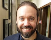 Assistant Professor of Sociology David Schalliol
